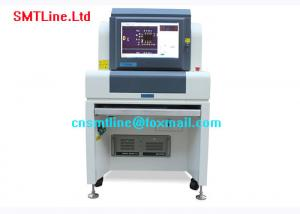 China OFFline Smt Aoi Machines , Automated Optical Inspection Machine1 Year Warranty on sale