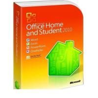 OEM Key / FPP Key Microsoft Office 2010 Key Code For Home & Student