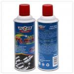 65x158mm REACH Tinplate 400ml Anti Rust Lubricant Spray