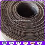 Reverse Twilled Dutch Automatic Continous Belt Screen Filter Mesh For Continuous Polymer Filters