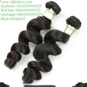 China Wholesale Virgin Cambodian Hair 100 human hair weave brands on sale
