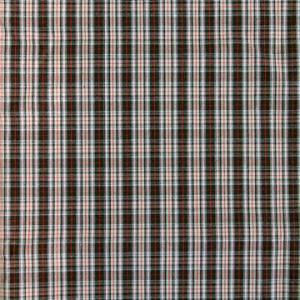 China Cotton Yarn-dyed, Shirting Fabric, Plaid Fabric on sale