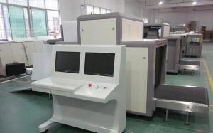China ABNM-10080 X-ray luggage scanner, baggage screening machine on sale