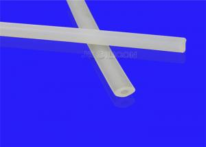 China Waterfast Medical Grade Silicone Tubing , Durable Silicone Varnish Tube on sale