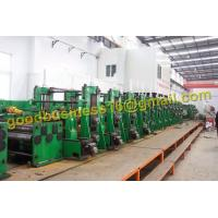 China Steel COLD forming machine on sale