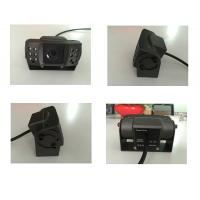 1.3mp CMOS Bus AHD Security Cameras , car security camera system