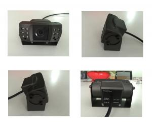 China 1.3mp CMOS Bus AHD Security Cameras , car security camera system on sale