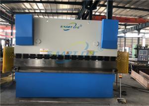 China 160 Ton 4000 NC Iron Sheet Bending Machine , Sheet Metal Bending Machine on sale