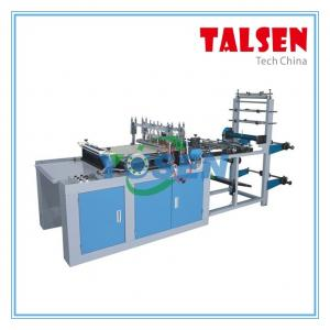 China valve bag making machine on sale