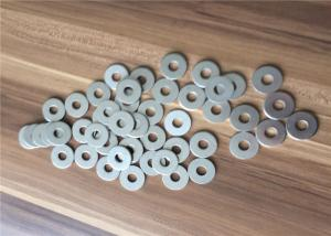 China 1 / 4 - 3 Hastelloy B3 Plain Flat Metal Washers UNS N10675 High Performance on sale