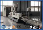 PET Plastic Recycling Machine Granulating Pelletizing Pellets Granulator Granule Making