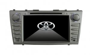 China Bluetooth Digital Toyota DVD GPS Car Radio TYT-8868GD Support Map I-GO / TOMTOM on sale