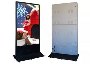 China Outdoor & Indoor stand advertising LED Poster Display on sale