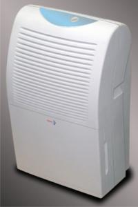 China 1PH R410A ROTARY Electronic Dehumidifier 115V 60Hz High efficiency for Supermarket on sale