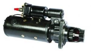 Quality Diesel Electric Engine Starter Motor 3021036/3016627 For Cummins Diesel Engine Parts for sale