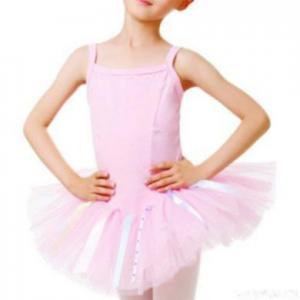 China Child's Ballet Skirt/dance Skirts/dance Wear on sale