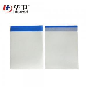 China self adhesive incision dressing, types of surgical dressings on sale
