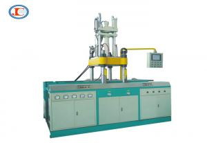 China AC 380V 50HZ Liquid Silicone Injection Molding Machine Low Noise With LIM System on sale