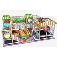Indoor Soft Playground VS1-110408-40A-15