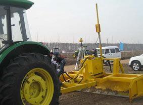 China Laser Land Leveler on sale