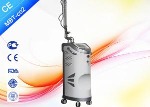 China Fractional Co2 Laser Surgical Products Vaginal Tightening Equipment  3 In 1 on sale
