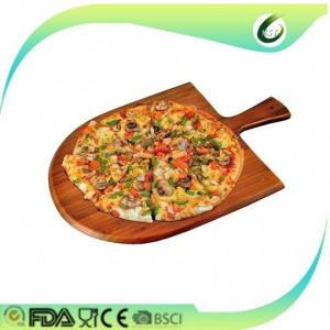 China trend hot selling products of pizza cutting board pizza board wood pizza board on sale