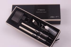 China 600 Puffs E Cig Clearomizer CE9 Starter Kits Healthy E Cigs 2.0ml on sale
