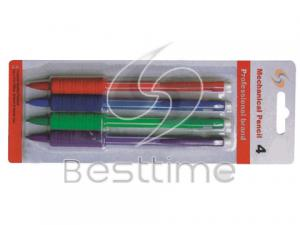 China ISO9001 2008 0.9 mm / 0.7mm Mechanical Pencils erasers with lead refill MT5039 on sale