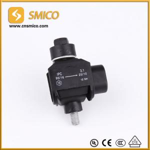 China Insulation Piercing Connector ABC / ACSR Cable (IPC ) low voltage IPC on sale