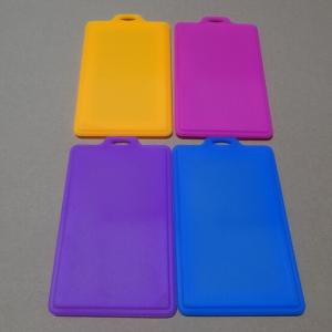 China Promotion Gift Silicone Credit Card Holder / Bus Card Cover / Business Card Holder on sale