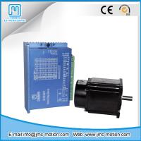China Hybrid step servo motor 86J18118EC-1000 hybrid 2-phase step motor with encoder on sale