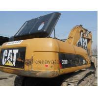 Caterpillar excavator 330D for sale