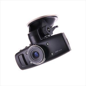 China 5 Megapixels CMOS 1.5 TFT Car DVR Recorder With GPS , DC 3.7v 190mAh Battery on sale