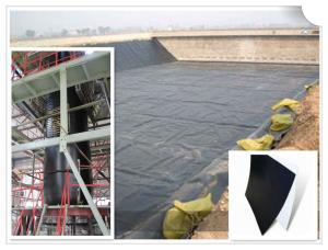 China hdpe waterproof membrane on sale