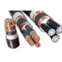 China Plastics insulated fire resistant power cable on sale