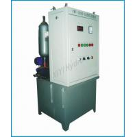 China Hydraulic Microcomputer Hydro Turbine Governor for Small Hydroelectric Turbines on sale