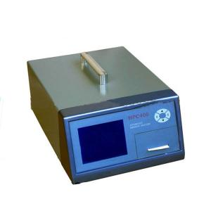 China Car Exhaust Gas Analyzer HPC400 on sale