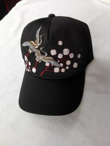 China Fashion Baseball Hat for Mens and Ladies--For Spring, Summer, Autumn Season on sale
