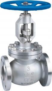 China API600 ISO9001 casting Steel flange Gate Valve on sale
