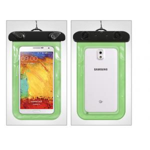 China cheap pvc phone waterproof case/cell phone waterproof dry bag/floating waterproof phone on sale