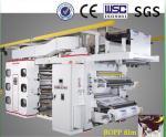 Boppのフィルム及びペーパーのための自動フレキソ印刷のFlexoの印字機