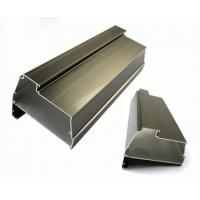 China Customized Aluminium Door Profiles T3 - T8 For Windows Accessories / Boat Accessories on sale