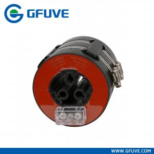 China 100/5A CLASS 0.5 TWENTY YEARS LIFE EPOXY RESIN CAST SPLIT CORE CURRENT TRANSFORMER FOR ELECTRIC METER on sale