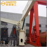 Offshore Pedestal Fixed Boom Lifting Hydraulic Crane Marine Ship Deck Crane