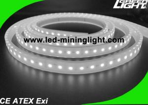 China Waterproof SMD 5050 LED Flexible Strip Lights 5m Led Tape Light  For Underground Mining Tunnelling on sale