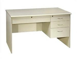 China Modular Design Particle Board Office Furniture Low Formaldehyde Emission Feature on sale