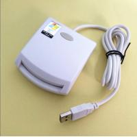 Contact Smart IC Card Reader Writer PC/SC USB - CCID EMV ISO7816 N99