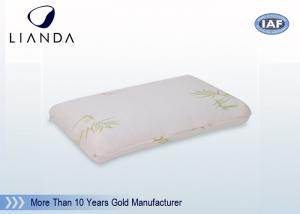 China Dreaming Cooling Visco Gel Pillow 80 kg / m³ , Gel Pad Pillow REACH / ROHS on sale