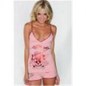China Ed hardy pajamas on sale