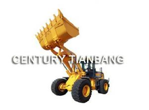 China XCMG Wheel Loader LW500KL on sale